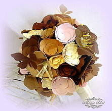 Papiernictvo - Rozkvitnuté kakao... - 5503314_