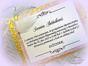 Papiernictvo - Krása vzdelania... II. - 5503377_