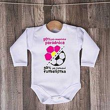 Detské oblečenie - 50 na 50 - 5506714_