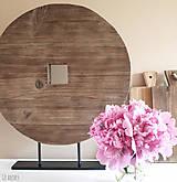 Dekorácie - kruh veľký, XL - 5505509_