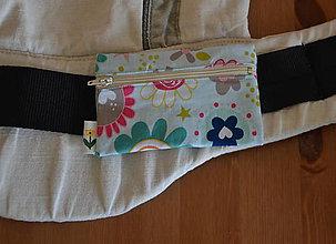 Iné tašky - príručná taštička - 5510778_