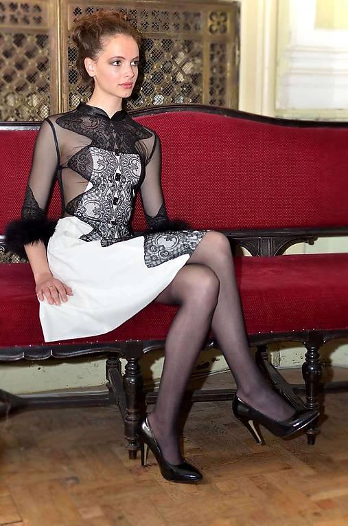 Spoločenské šaty-ZĽAVA 30%!!!   Angeli - SAShE.sk - Handmade Šaty 98fce5bffdc