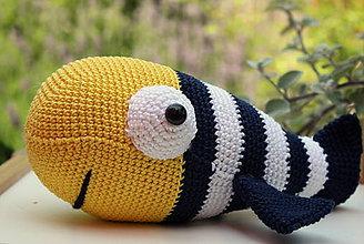 Hračky - rybka zľava z 13 EUR na 10,50 EUR - 5511634_