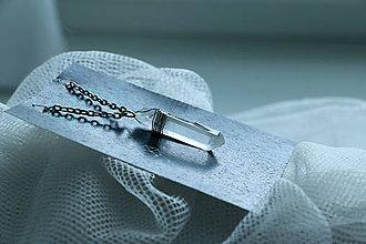 Náhrdelníky - Crystal Diamond - 5515200_