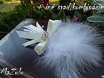 - svadobné pierko aj pre ženícha - 5515983_