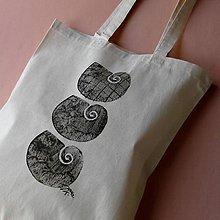 Nákupné tašky - ULITY - taška nákupní - 5518460_