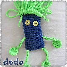 Hračky - ... dodo ... - 5518818_