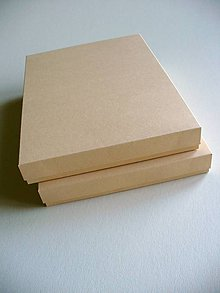 Krabičky - vanilková - 5521636_