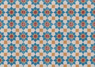 Dekorácie - Dlažba,obklad GRANADA 603 - 20 x 20 x 1,6 cm - 1 ks - 5520122_