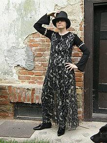 Šaty - zicherka na plese - 5524980_