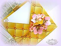 Papiernictvo - Radosť sa stáva prejavom lásky, ak ju rozdávame. - 5524712_