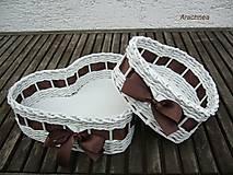 - čokoládková svadba - srdiečko menšie - 5526991_