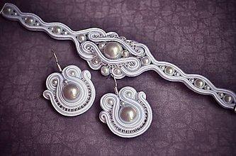 Sady šperkov - Hľadá sa ženích - sada - 5529779_