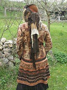 Kabáty - mušketiériga - 5534641_
