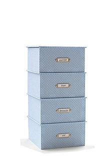 Krabičky - Organizér - 5535890_