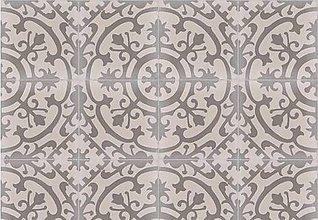 Dekorácie - Dlažba,obklad MENARA 802 - 20 x 20 x 1,6 cm - 1 ks - 5535191_