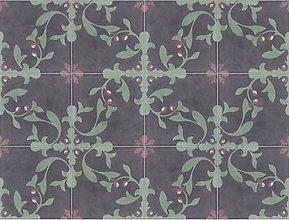 Dekorácie - Dlažba,obklad AMIRAH 902 - 20 x 20 x 1,6 cm - 1 ks - 5535218_
