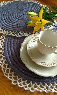 Úžitkový textil - prestieranie - 5541166_