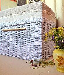 Košíky - Work box/ks - 5539201_
