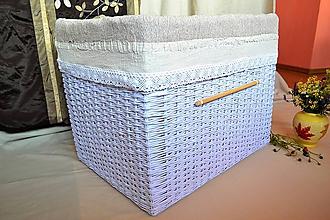 Košíky - Work box - 5539220_