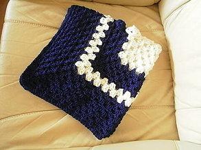 Textil - Deka pre malého námorníka - 5544605_