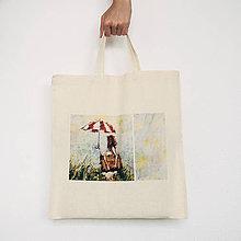 Nákupné tašky - Ekotaška: Sťahujem sa na juh - 5543713_