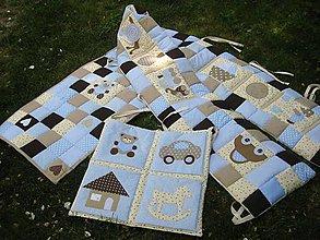 Textil - pre chlapčeka - 5543545_