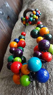Sady šperkov - Summer fresh fruits 2 - 2v1 - 5543520_