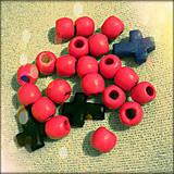 - Rezervovaná zákazka - korálky a krížiky - 5544195_