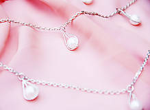 Sady šperkov - Nevestička - 5545147_