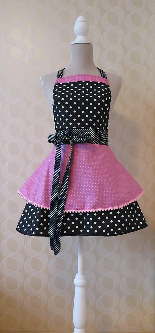 3cfb8b0c4267 LUXUSNÁ ZÁSTERA PREETY   CHICLovely - SAShE.sk - Handmade Iné oblečenie