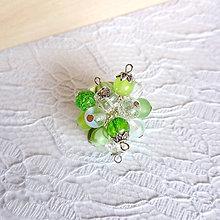 Prstene - green - 5545859_