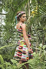 - WILD EXPERIENCE - šaty  - 5545810_