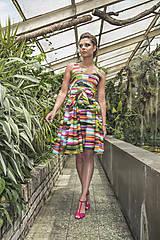 Šaty - WILD EXPERIENCE - šaty - 5545811_