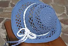 Čiapky - Bavlnený klobúk - 5550082_