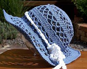 Čiapky - Bavlnený klobúk - 5550085_
