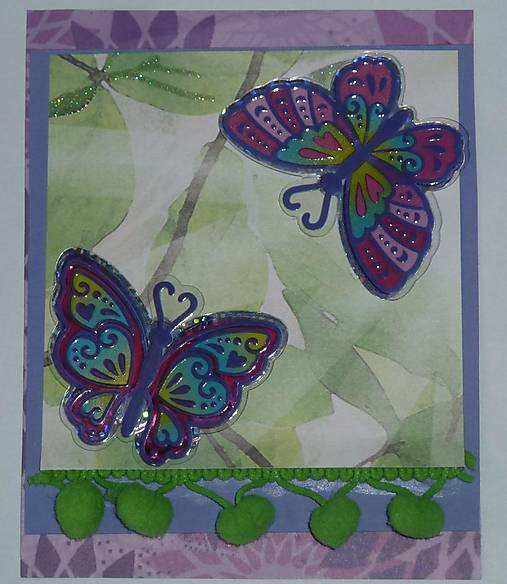 3D Motýle - sa ľúbime   osuska - SAShE.sk - Handmade Papiernictvo b790acaa8a5