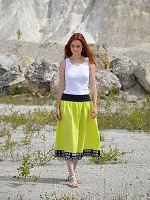 Sukne - Sukňa NIGER - 5552568_