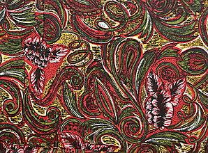 Textil - viskoza-látka - 5552634_