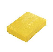 Modelovacie hmoty - Modelovacia hmota - Lemon, cca 70g - 5556445_
