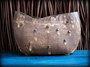 Nádoby - ,,Neolit crossbody,, - 5554206_