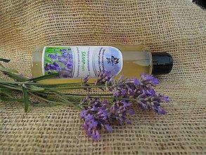 Drogéria - šampón prírodný levanduľový - 5560030_