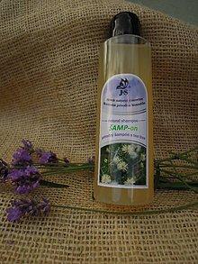 Drogéria - šampón prírodný s tea tree - 5560054_