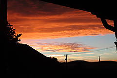 Fotografie - Paleta letného súmraku.. - 5559094_