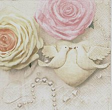 Papier - 432 svadobná - 5557866_