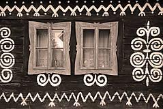 Fotografie - Čičmany - 5556611_