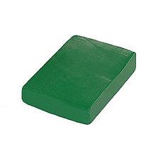 Modelovacie hmoty - Modelovacia hmota - Green, cca 70g - 5563526_