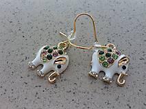 Sloníčatá, pre šťastie