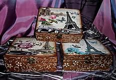 Krabičky - Paris I. - 5564157_