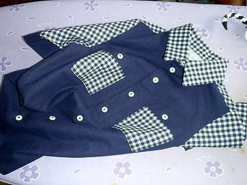 104c68210b01 Detská košeľa s krátkym rukávom   Kikas.Designs - SAShE.sk ...